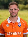 BLOEMENDAAL - Roel Bovendeert (Bldaal) . Heren I van HC Bloemendaal , seizoen 2019/2020.   COPYRIGHT KOEN SUYK