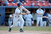 March 14, 2010:  Outfielder Gerald Runyan (20) of Bucknell University Bisons vs. UMBC in a game at Chain of Lakes Stadium in Winter Haven, FL.  Photo By Mike Janes/Four Seam Images