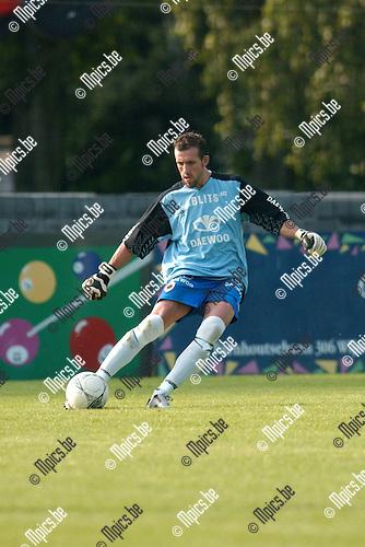 Pindado Hernandez , R. Antwerp FC