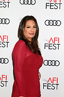"""LOS ANGELES - NOV 9:  Alex Meneses at the AFI FEST 2018 - """"Green Book"""" at the TCL Chinese Theater IMAX on November 9, 2018 in Los Angeles, CA"""