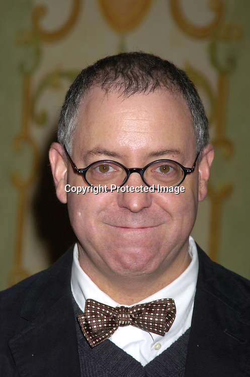James Schamus ..at The 57th Annual  Writers Guild Awards on February 19, 2005 at The Pierre Hotel in New York City. Claire Labine got ..an award and  Guiding Light won for Best Soap Opera. ..Photo by Robin Platzer, Twin Images.