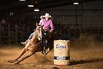 SEBRA - Raphine, VA - 1.11.2014 - Barrels