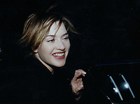 1997 <br /> Kate Winslet <br /> Photo By John Barrett-PHOTOlink.net/MediaPunch