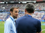 England's Gareth Southgate during the Friendly match at Stade De France Stadium, Paris Picture date 13th June 2017. Picture credit should read: David Klein/Sportimage
