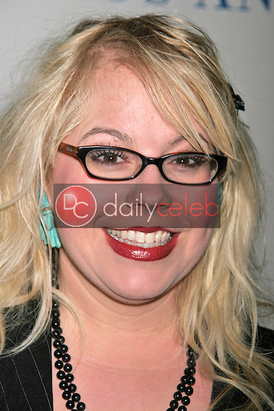 Kirsten Vangsness<br />