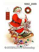 GIORDANO, CHRISTMAS SANTA, SNOWMAN, WEIHNACHTSMÄNNER, SCHNEEMÄNNER, PAPÁ NOEL, MUÑECOS DE NIEVE, paintings+++++,USGI2860,#X# ,#161#