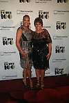 Vivica A. Fox and Chairman of Johnson Publishing Linda Johnson Rice  Attends the EBONY® Magazine's inaugural EBONY Power 100 Gala Presented by Nationwide Insurance at New York City's Jazz at Lincoln Center's Frederick P. Rose Hall,  11/2/12
