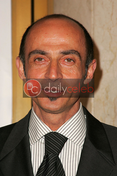 """Shaun Toub<br />at the premiere of """"Brokeback Mountain"""". Mann National Theatre, Westwood, CA. 11-29-05<br />Dave Edwards/DailyCeleb.com 818-249-4998"""