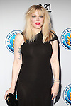 Courtney Love Attends the Unitas Gala <br />