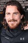 "CHRISTIAN BALE. World Premiere of Paramount Pictures' ""The Fighter"" at Grauman's Chinese Theatre. Hollywood, CA, USA. December 6, 2010. ©CelphImage"