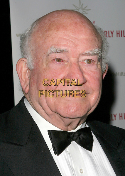 EDWARD ANSER.55th Annual Ace Eddie Awards presented by the American Cinema Editors held at the Beverly Hilton Hotel, Beverly Hills, California, 20th February 2005..portrait headshot.Ref: ADM.www.capitalpictures.com.sales@capitalpictures.com.©ZLipp/AdMedia/Capital Pictures .