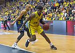 20190113 Easy Credit BBL EWE  Basket Oldenburg vs Alba Berlin