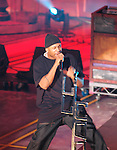 LL Cool J at reheasals for the First BET Comedy Awards at the Pasadena Civic Auditorium, 27th September 2004. Photo by Chris Walter/Photofeatures.