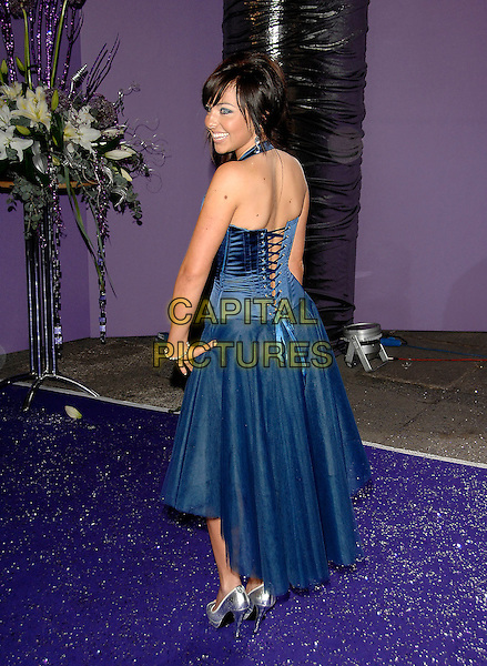 "=. ""British Soap Awards"".26th May 2007 London, England.Ref: CAP/PL.©Phil Loftus/Capital Pictures."