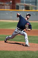 Jonas Wyatt - Cleveland Indians 2016 extended spring training (Bill Mitchell)