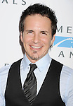 WEST HOLLYWOOD, CA- SEPTEMBER 12: Actor Hal Sparks attends Mercy For Animals 15th Anniversary Gala at The London on September 12, 2014 in West Hollywood, California.