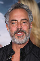 "HOLLYWOOD, LOS ANGELES, CA, USA - MARCH 13: Titus Welliver at the World Premiere Of Marvel's ""Captain America: The Winter Soldier"" held at the El Capitan Theatre on March 13, 2014 in Hollywood, Los Angeles, California, United States. (Photo by Xavier Collin/Celebrity Monitor)"