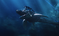 Patrick Wilson.<br /> Aquaman (2018)<br /> Aquaman (2018) <br /> *Filmstill - Editorial Use Only*<br /> CAP/RFS<br /> Image supplied by Capital Pictures
