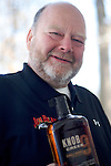 Fred Noe is master distiller for Jim Beam and the great grandson of the Jim Beam. He worked with other Jim Beam distillers to create the first single barrel product in Knob Creek's history. Knob Creek is a part of the Jim Beam family of bourbons produced in Claremont, Ky.