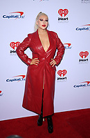 2019 iHeartRadio Music Festival Day 1