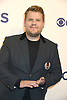 James Corden attends the CBS Upfront 2018-2019 at The Plaza Hotel in New York, New York, USA on May 16, 2018.<br /> <br /> photo by Robin Platzer/Twin Images<br />  <br /> phone number 212-935-0770