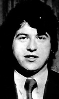 John Young, 17 years, salesman, Londonderry, N Ireland - shot dead on Bloody Sunday, 30th January 1972. 197201300069JY.<br />