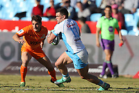 Jesse Kriel of the Vodacom Bulls during the Super Rugby match between the Vodacom Bulls and the Jaguares at Loftus Versfeld in Pretoria, South Africa on Saturday, 7 July 2018. Photo: Steve Haag / stevehaagsports.com
