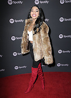07 February 2019 - Westwood, California - Teala Dunn. Spotify &quot;Best New Artist 2019&quot; Event held at Hammer Museum. <br /> CAP/ADM/PMA<br /> &copy;PMA/ADM/Capital Pictures