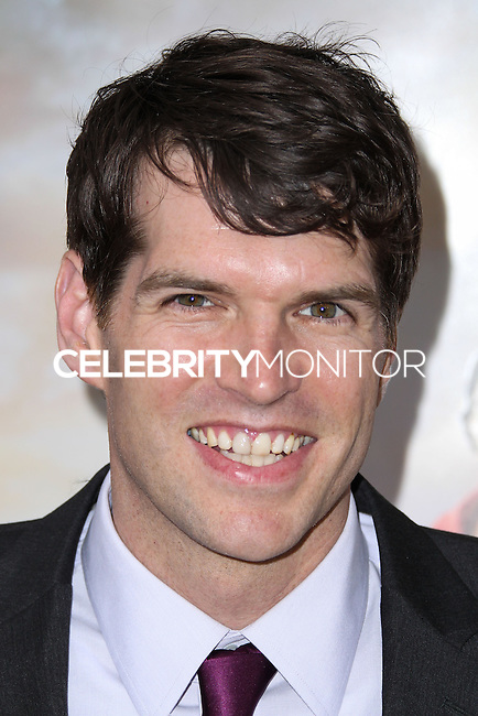 """HOLLYWOOD, LOS ANGELES, CA, USA - MARCH 24: Timothy Simons at the Los Angeles Premiere Of HBO's """"Veep"""" 3rd Season held at Paramount Studios on March 24, 2014 in Hollywood, Los Angeles, California, United States. (Photo by Xavier Collin/Celebrity Monitor)"""