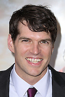 "HOLLYWOOD, LOS ANGELES, CA, USA - MARCH 24: Timothy Simons at the Los Angeles Premiere Of HBO's ""Veep"" 3rd Season held at Paramount Studios on March 24, 2014 in Hollywood, Los Angeles, California, United States. (Photo by Xavier Collin/Celebrity Monitor)"