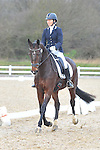 18/12/2015 - Class 3 - British Dressage - Brook Farm Training centre