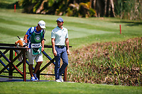 Rory McIlroy (NIR) during the 2nd round at the Nedbank Golf Challenge hosted by Gary Player,  Gary Player country Club, Sun City, Rustenburg, South Africa. 09/11/2018 <br /> Picture: Golffile | Tyrone Winfield<br /> <br /> <br /> All photo usage must carry mandatory copyright credit (&copy; Golffile | Tyrone Winfield)
