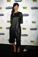 NEW YORK, NY - NOVEMBER 20: Rihanna promotes 'Unapologetic' at Best Buy Theater on November 20, 2012 in New York City. Credit: RW/MediaPunch Inc. /NortePhoto
