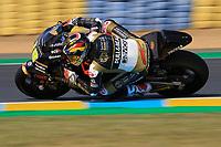 #18 XAVI CARDELUS (AND) SAMA QATAR ANGEL NIETO TEAM (ESP) KTM MOTO2