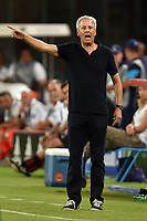 Lucien Favre Nice <br /> Napoli 16-08-2017 Stadio San Paolo <br /> Napoli - Nice Uefa Champions League 2017/2018 Play Off Foto Andrea Staccioli Insidefoto