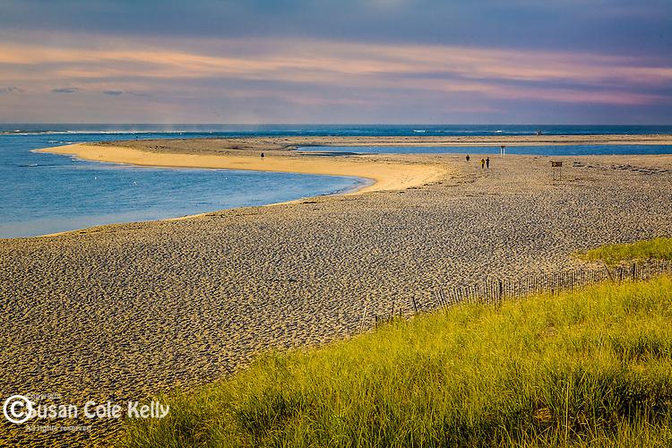 Sunrise at Chatham Beach, Chatham, Cape Cod, MA