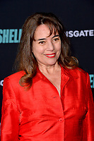 "LOS ANGELES, USA. December 11, 2019: Julie Carmen at the premiere of ""Bombshell"" at the Regency Village Theatre.<br /> Picture: Paul Smith/Featureflash"