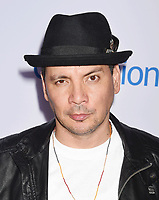 SANTA MONICA, CA - SEPTEMBER 09: Turntablist Mix Master Mike attends Operation Smile's Annual Smile Gala at The Broad Stage on September 9, 2017 in Santa Monica, California.<br /> CAP/ROT<br /> &copy;ROT/Capital Pictures
