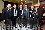 Enjoying the Ex Service Men&rsquo;s get together in the Imperial Hotel on Sunday.<br /> L-r, Paddy O&rsquo;Mahoney, Simon Moynihan, Paddy O&rsquo;Shea, Seoirse Devlin, Sean Ryan and Pat O&rsquo;Hara
