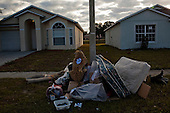November 7, 2010<br /> Orlando, Florida<br /> <br /> Foreclosed homes in Pine Hills region of Orlando.