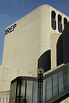 The Repertory Theatre or Rep Centenary Square Birmingham England