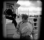 In Homestead, Florida the annual Rodeo