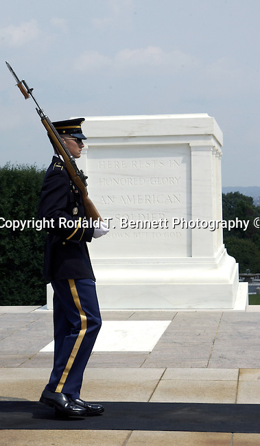 Arlington Cemetery tomb of Unknown Soldier, Arlington Virginia,  fine art photography by Ron Bennett (c). Copyright Fine Art Photography by Ron Bennett, Fine Art, Fine Art photo, Art Photography,