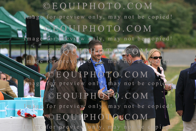 Monmouth Park Polo,  Oceanport, N.J. October 4, 2008.  Photo By Bill Denver/EQUI-PHOTO