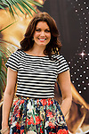 """Bellamy Young from the series """"Scandal"""" attends photocall at the Grimaldi Forum on June 9, 2014 in Monte-Carlo, Monaco."""