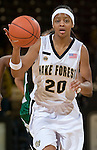 Wake Forest Women's Basketball 2007-2008