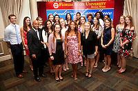 CSW Scholarship Dinner 9-16-11