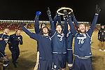2013 M DIII Soccer