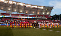 USWNT vs Mexico, Saturday, Sept. 13, 2014
