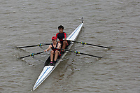 Crew: 156   KCS-TYRRELL    Kings College School Boat Club    Op J18 2x Club <br /> <br /> Pairs Head 2017<br /> <br /> To purchase this photo, or to see pricing information for Prints and Downloads, click the blue 'Add to Cart' button at the top-right of the page.